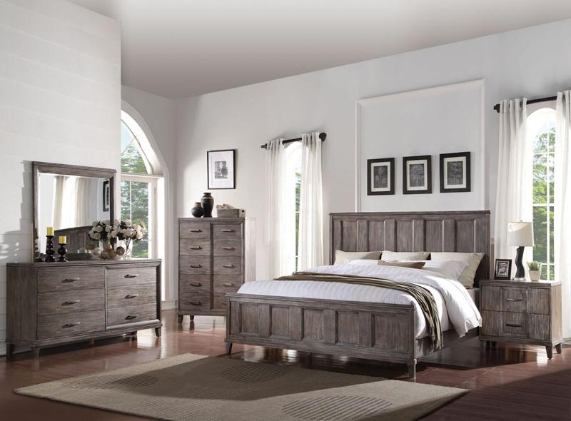 Bayonne Bedroom Set