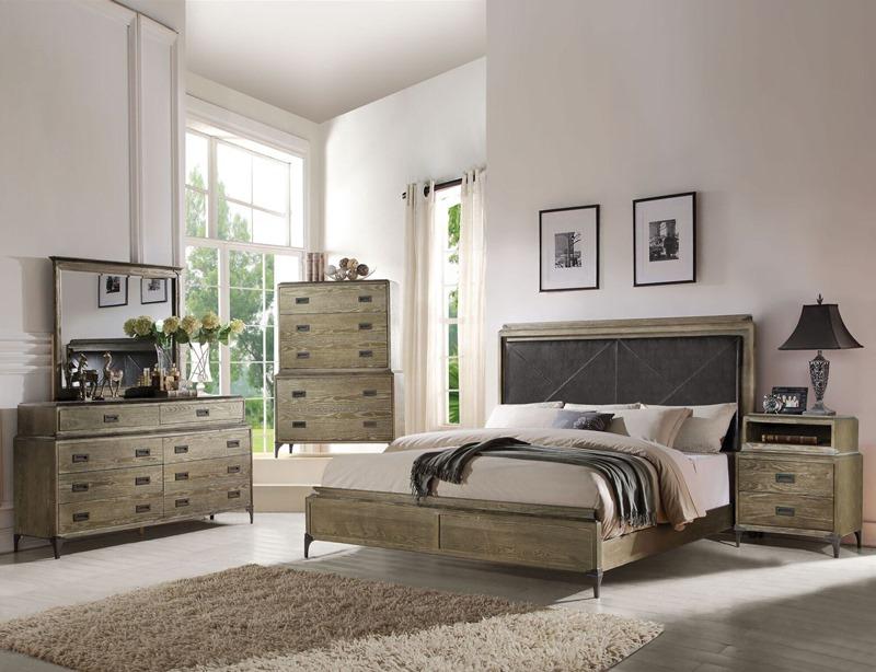 Athouman Bedroom Set