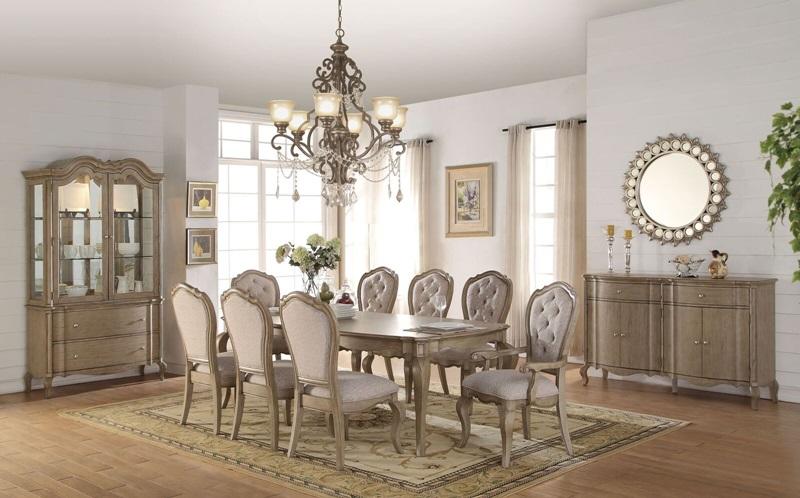 Chelmsford Formal Dining Room Set