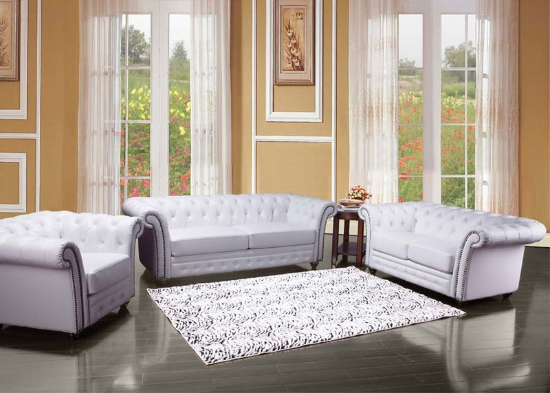 Von Furniture | Camden Formal Living Room Set