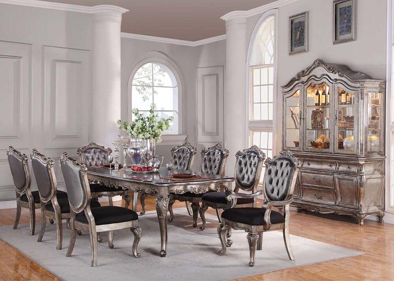 Chantelle Formal Dining Room Set