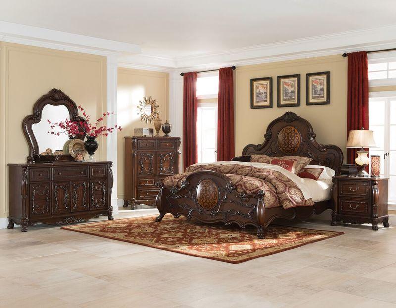 Abigail Bedroom Set