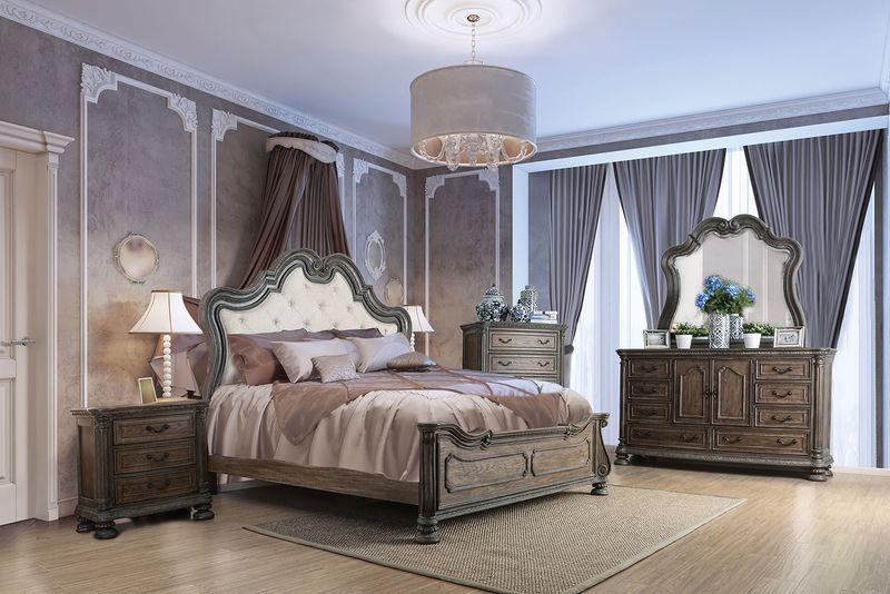 Ariadne Bedroom Set