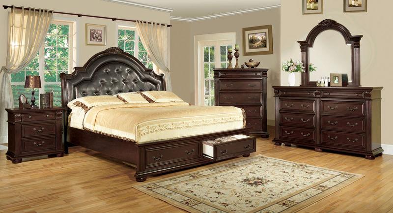 Scottsdale Bedroom Set