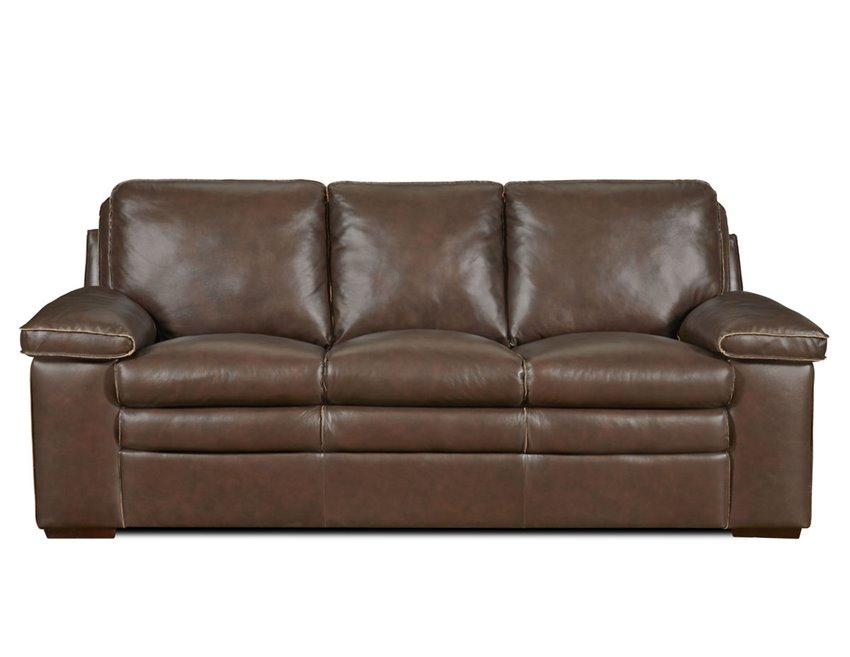 Grant leather living room set on sale von furniture for Leather living room sets on sale
