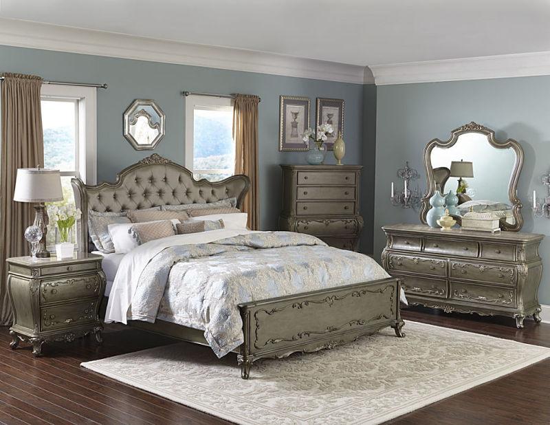 Florentina Bedroom Set