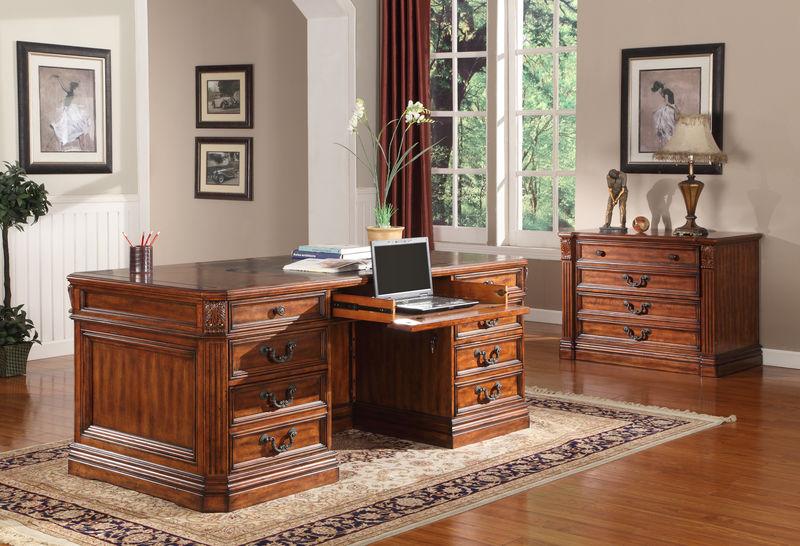 Granada Executive Desk