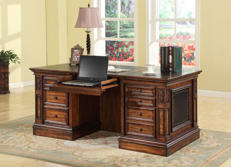 Leonardo Executive Desk