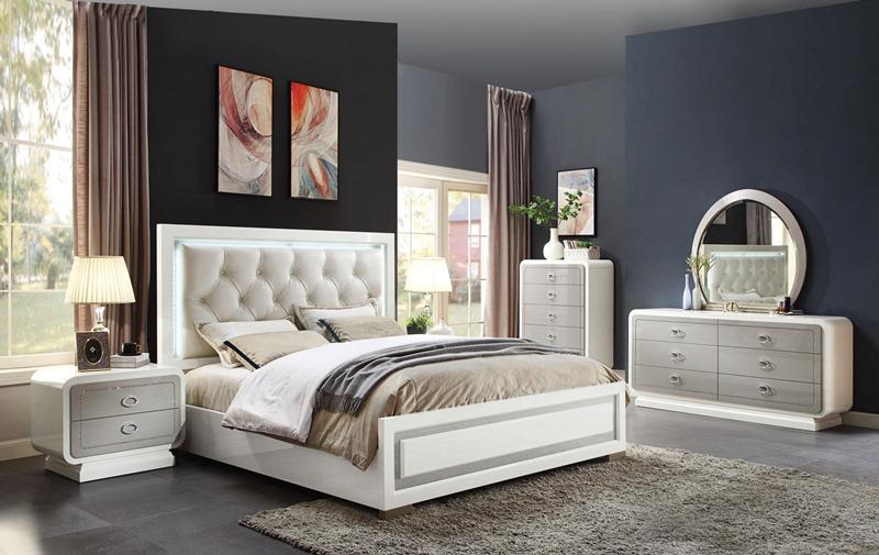 Allendale Bedroom Set