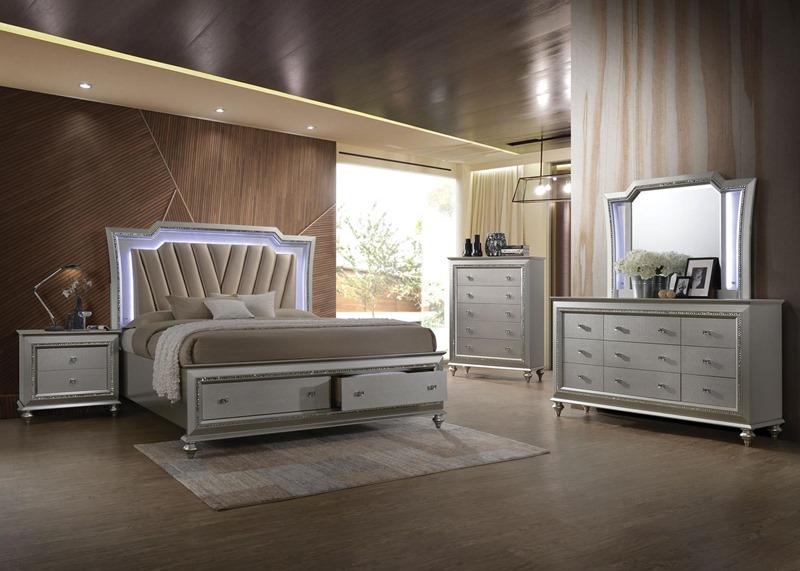 Kaitlyn Bedroom Set