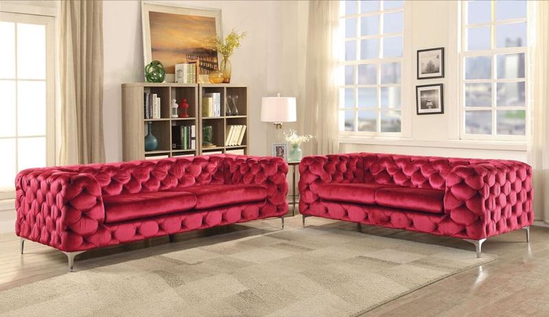 Adam Living Room Set