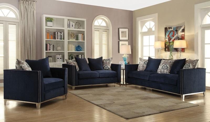Phaedra Living Room Set