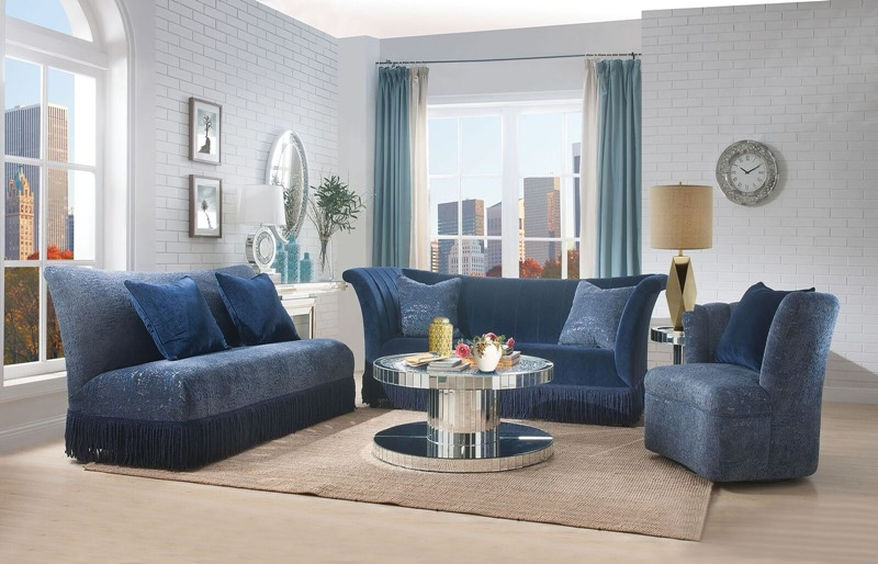 Kaffir Living Room Set