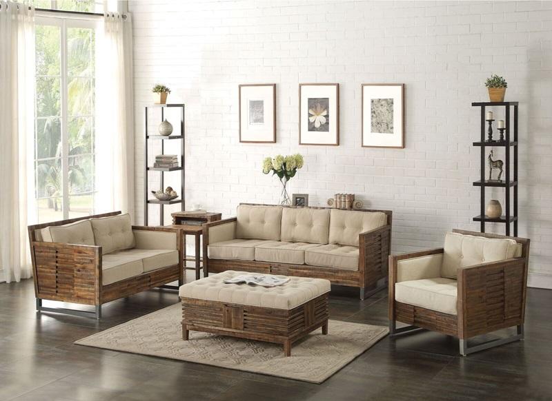 Andria Living Room Set