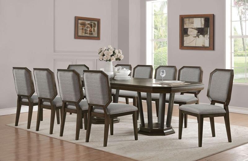 Selma Formal Dining Room Set