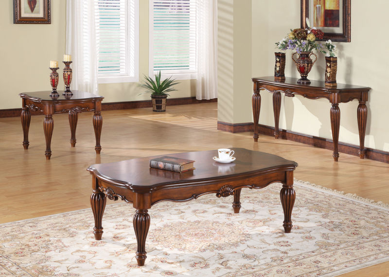 Dreena Coffee Table Set