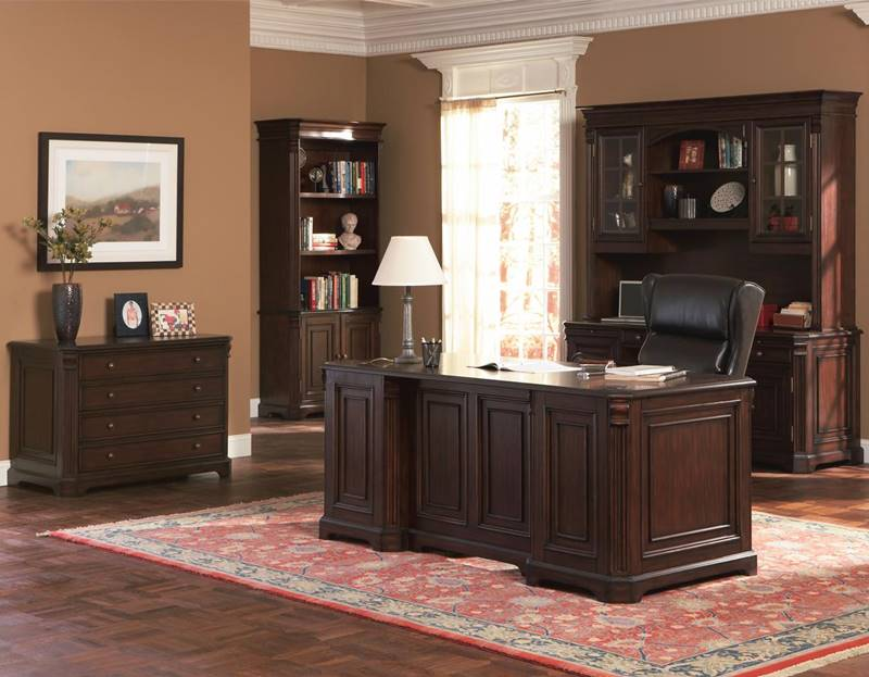 Doyle Executive Desk