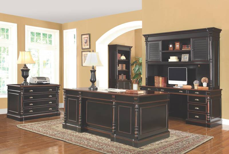 Ravenel Executive Desk