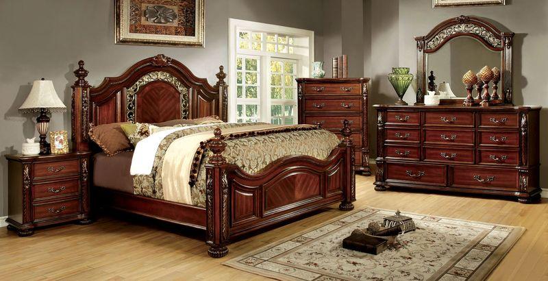 Arthur Bedroom Set