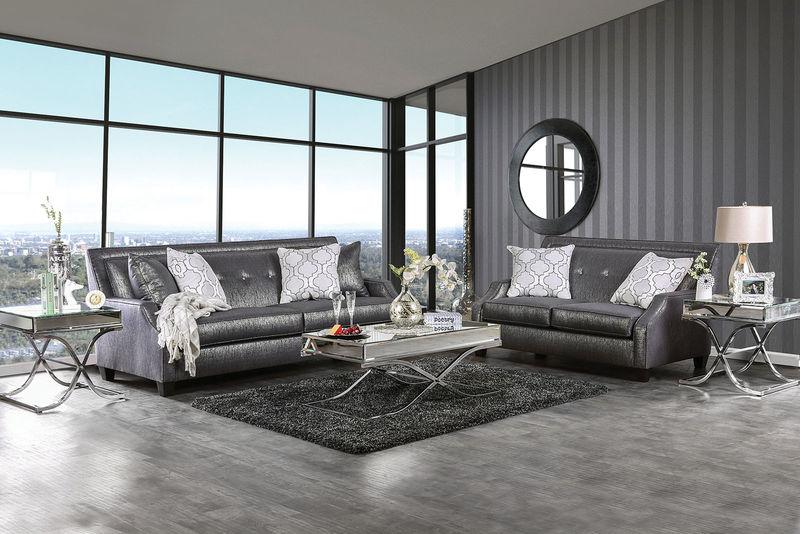 Massimo Living Room Set