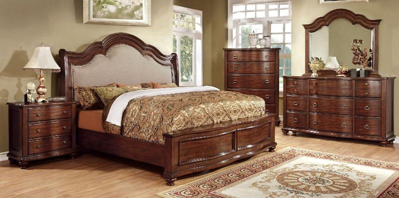 Bellavista Bedroom Set