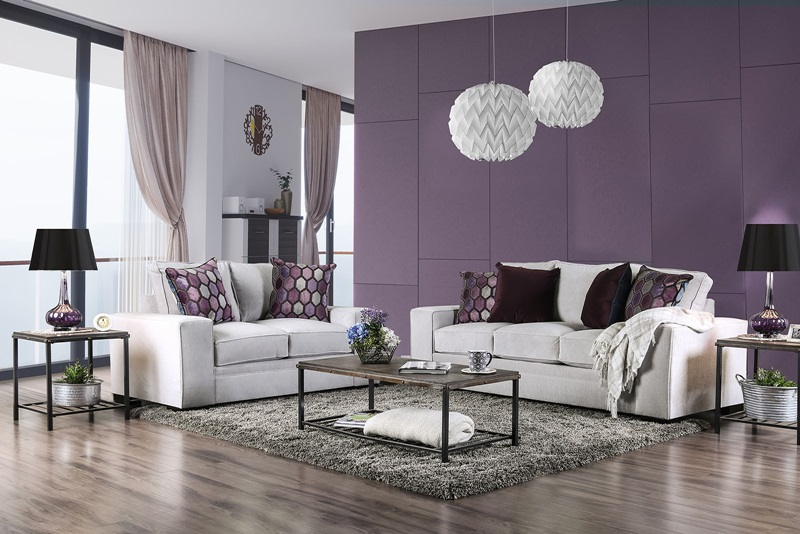 Lorenzo Living Room Set