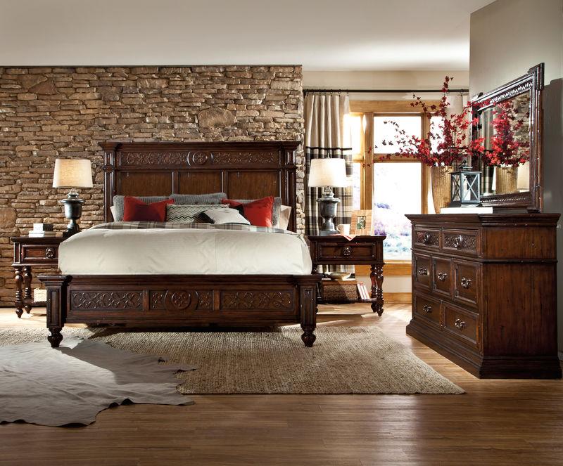 Canyon Retreat Bedroom Set