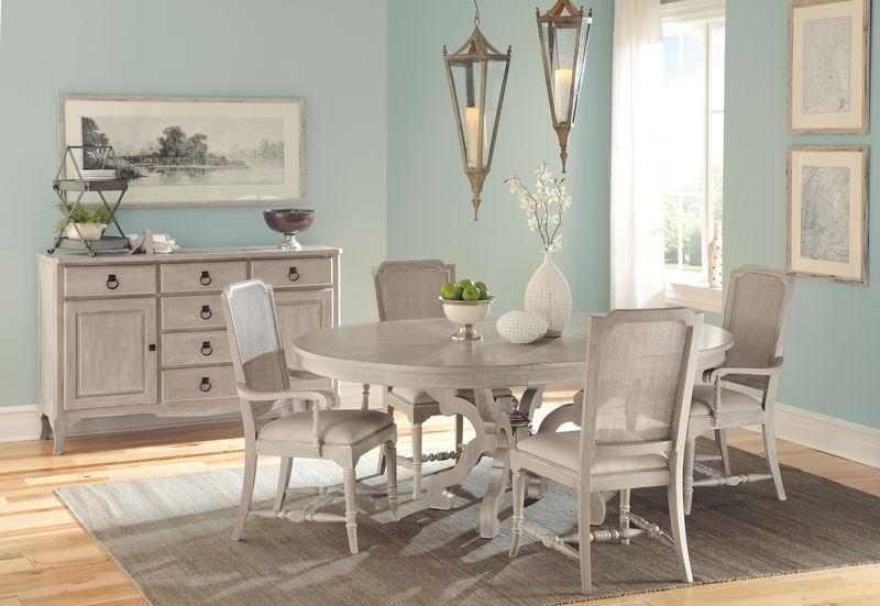 Sutton's Bay Dining Room Set