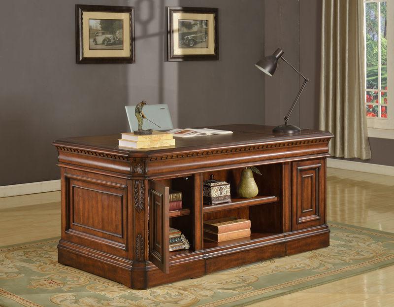 Versailles Executive Desk