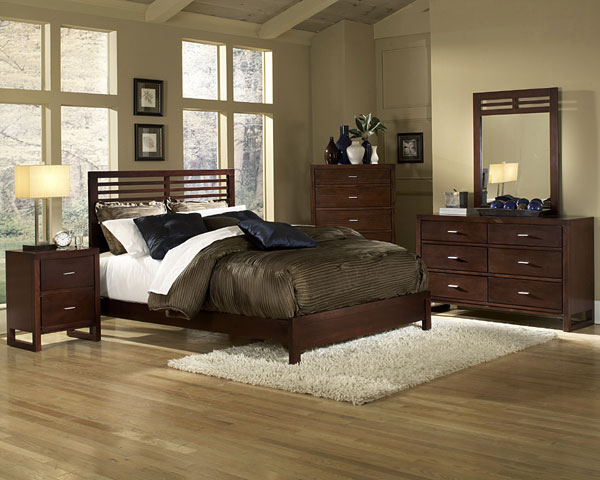 Cherry Bedroom Furniture Set The Melissa Bedroom Furniture Set