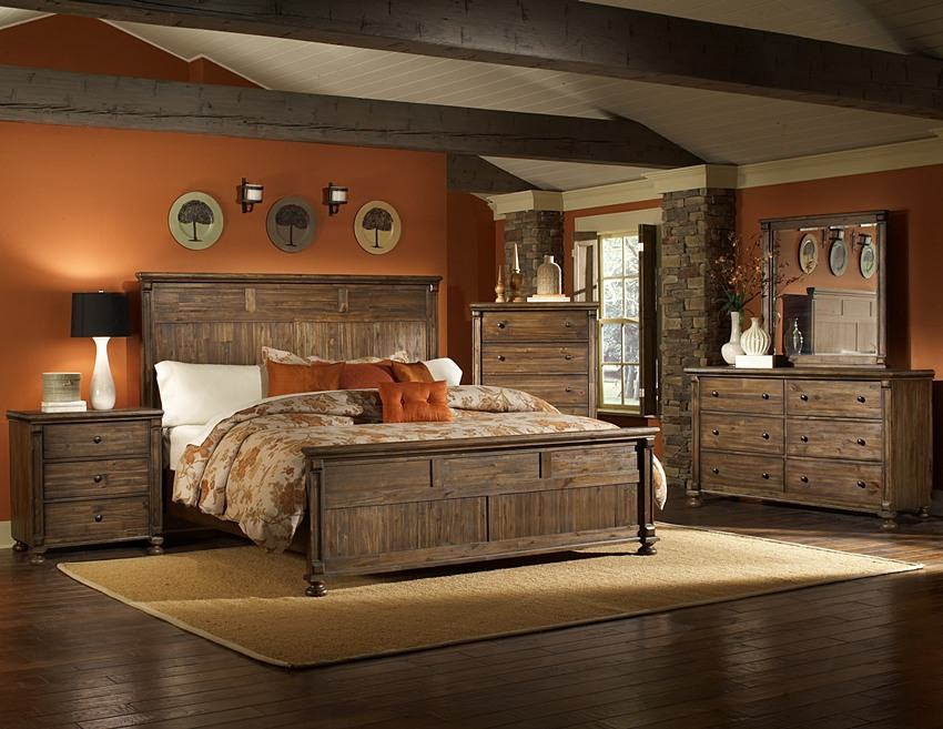 Http Imgarcade Com 1 Rustic Bedroom Furniture Sets
