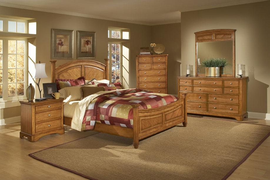 Catalog of home furniture sets von furniture for Transitional bedroom furniture