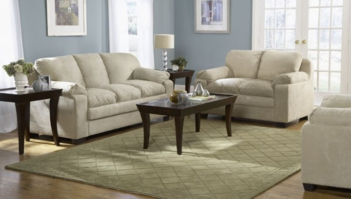 Catalog of home furniture sets von furniture - Microfiber living room furniture sets ...