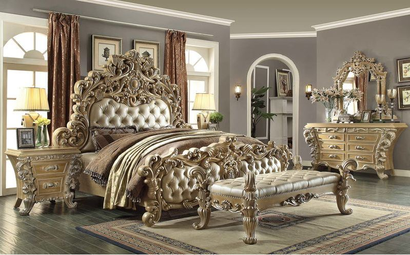 Acacia Bedroom Set