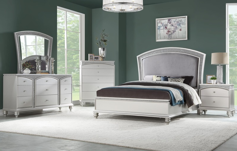 Maverick Bedroom Set