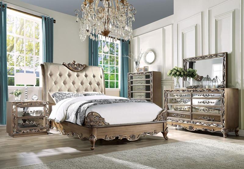 Orianne Bedroom Set