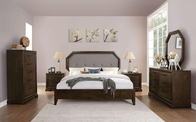Selma Bedroom Set