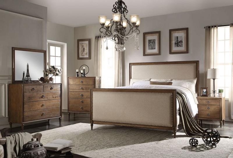 Inverness Bedroom Set