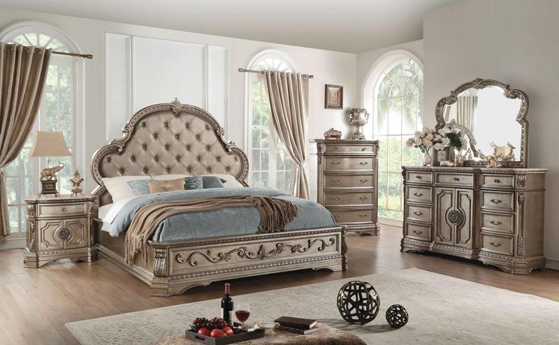 Northville Bedroom Set