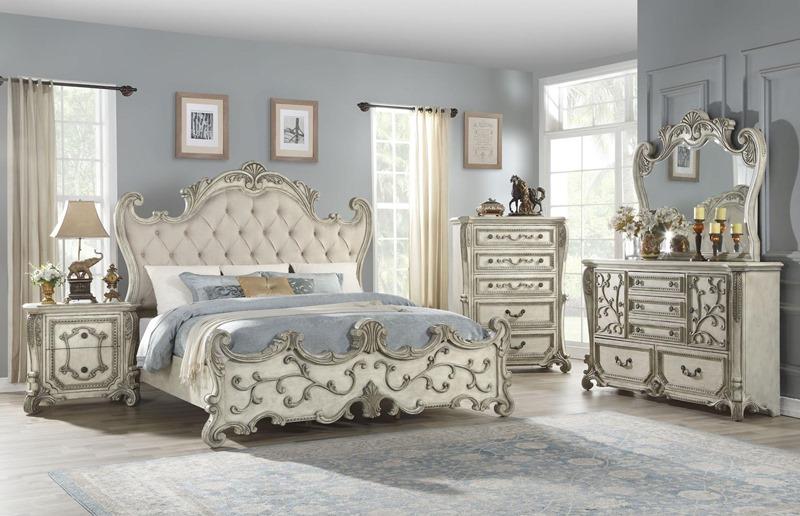 Braylee Bedroom Set