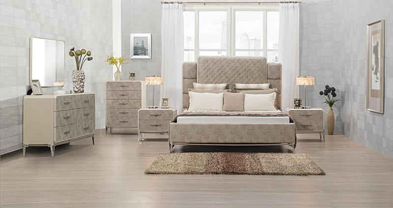 Kordal Bedroom Set