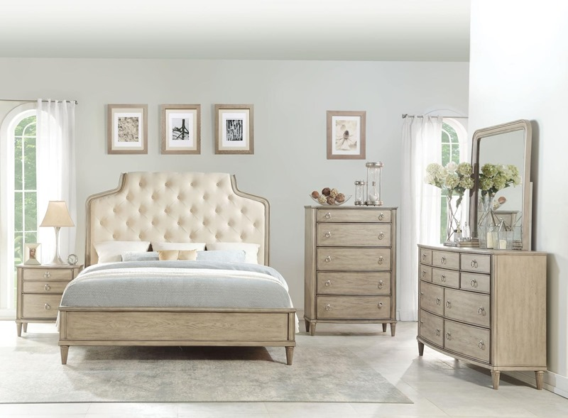 Wynsor Bedroom Set
