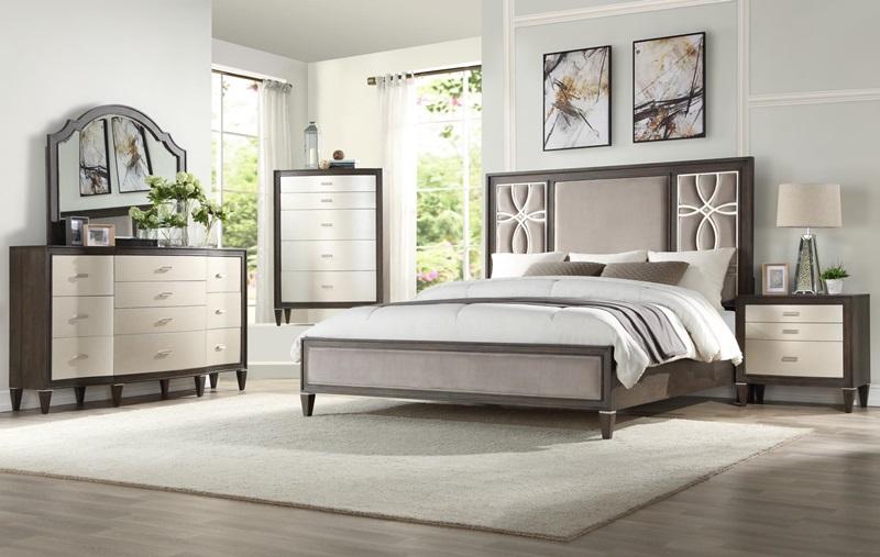 Peregrine Bedroom Set