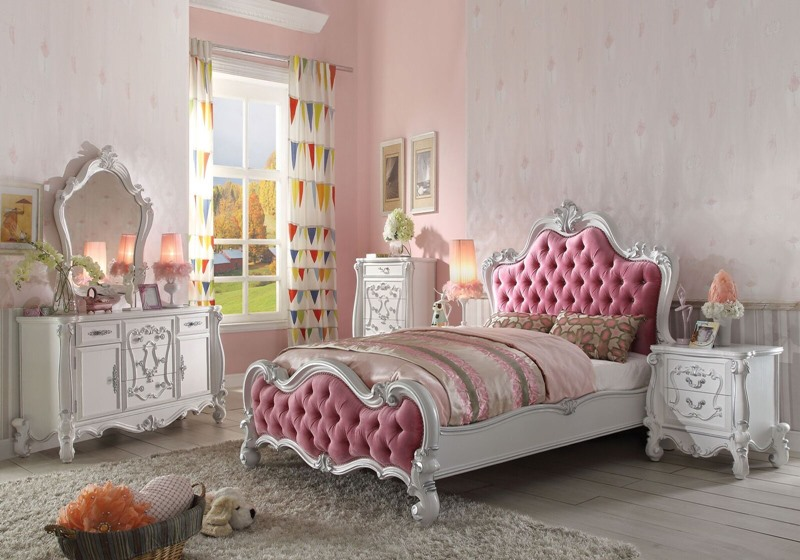 Versailles Youth Bedroom Set