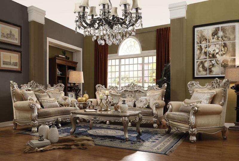Ripon Formal Living Room Set