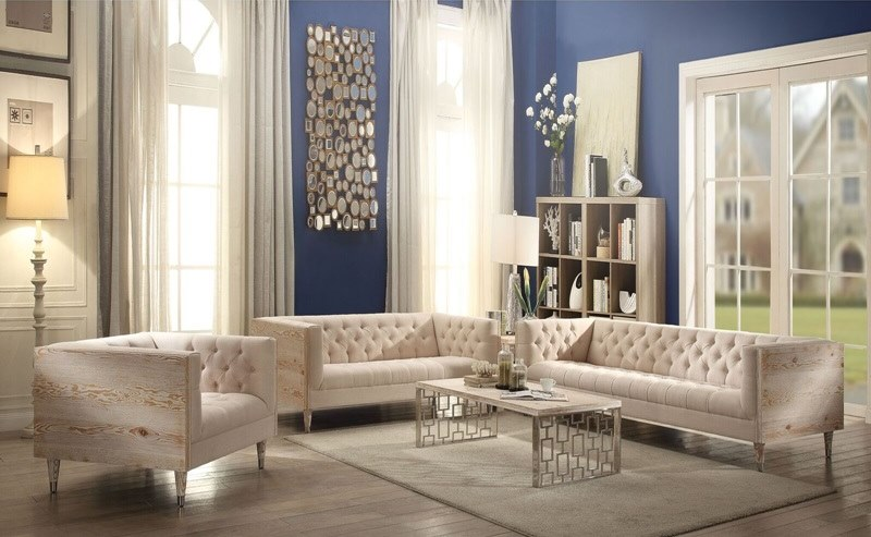 Portia Living Room Set