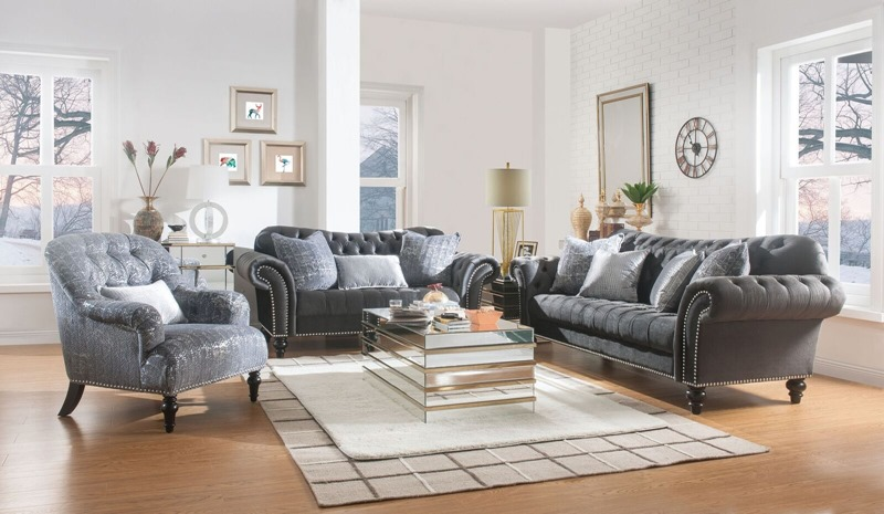 Gaura Living Room Set