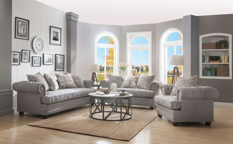 Gardenia Living Room Set