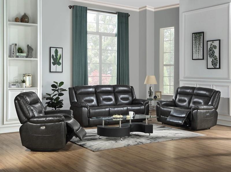 Imogen Reclining Living Room Set