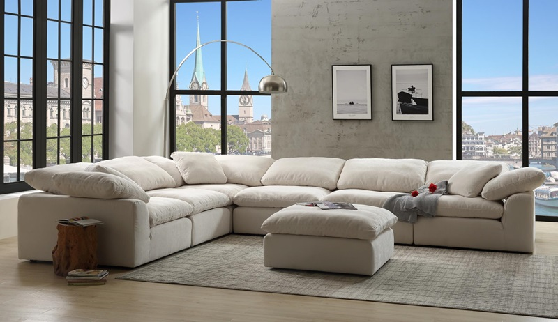 Naveen Sectional Sofa